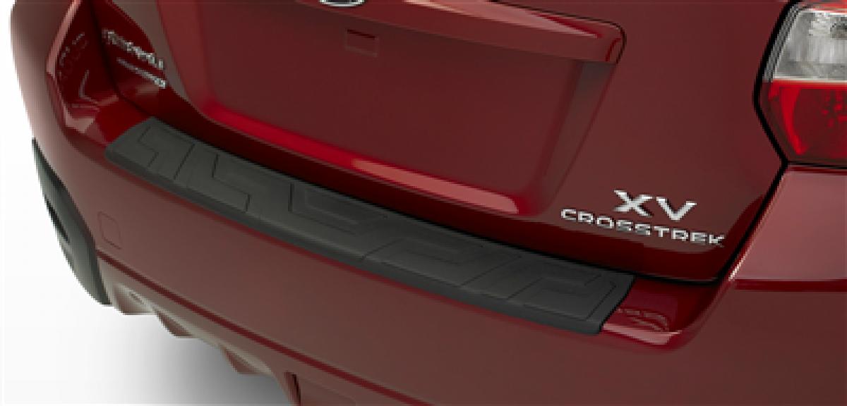Subaru Bumper Cover Step Pad E771sfj401 Subaru Online Parts