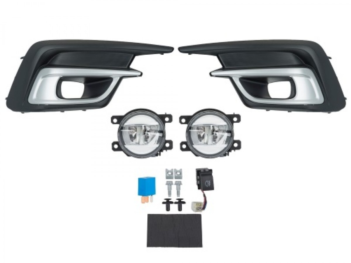 [SCHEMATICS_49CH]  Subaru Fog Lamp Kit - H451SAL200 | Subaru Online Parts | 2007 Wrx Fog Light Wiring Harness |  | Subaru Online Parts