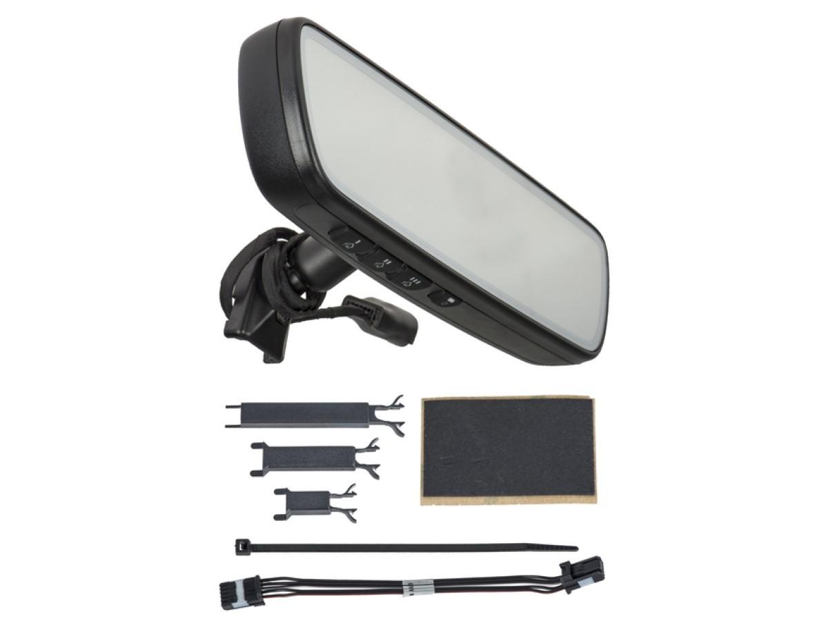 subaru auto dimming mirror w/ compass & homelink - h501ssg304 | subaru  online parts  subaru online parts
