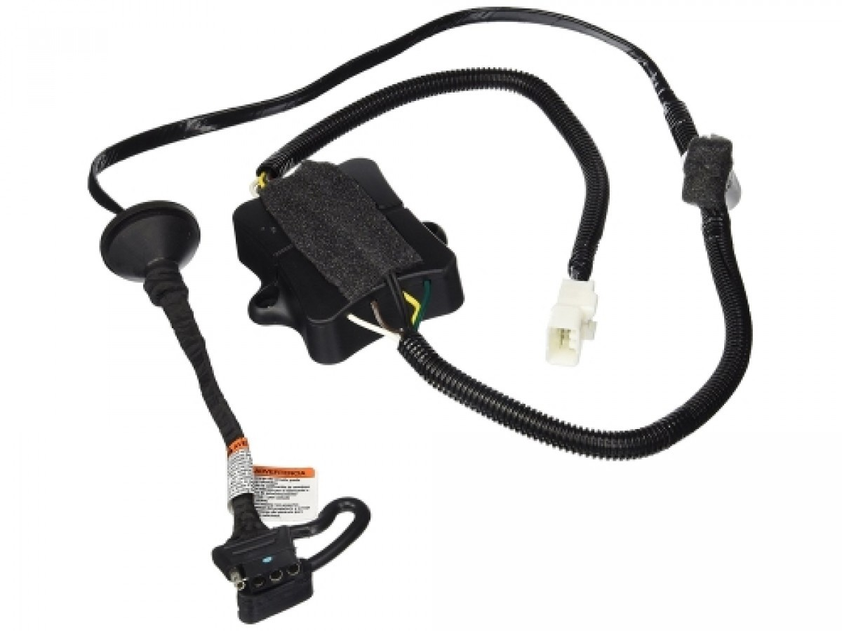 subaru trailer hitch harness - non turbo - h771ssg000 | subaru online parts  subaru online parts